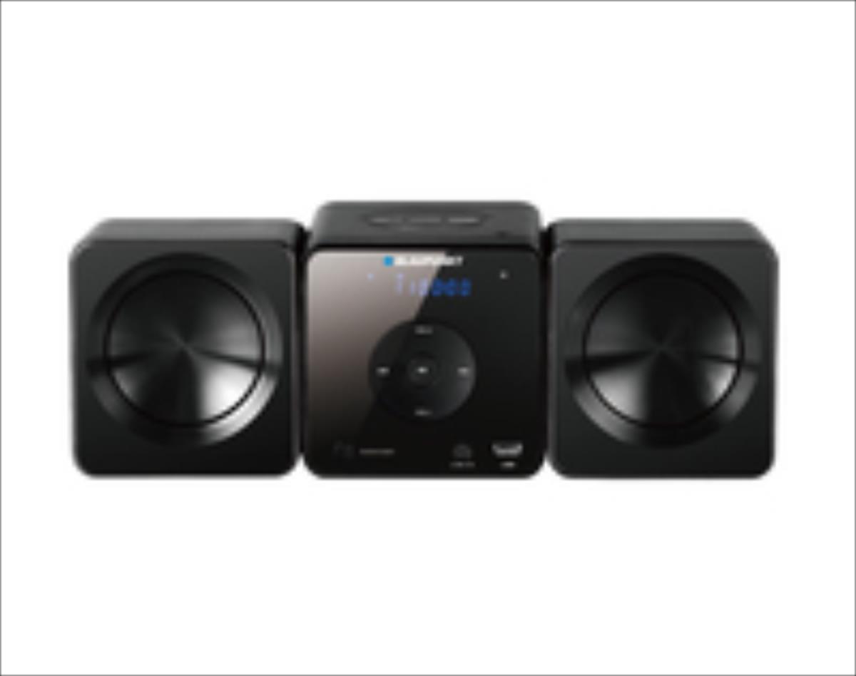 Blaupunkt MS5BK, CD / MP3 / USB