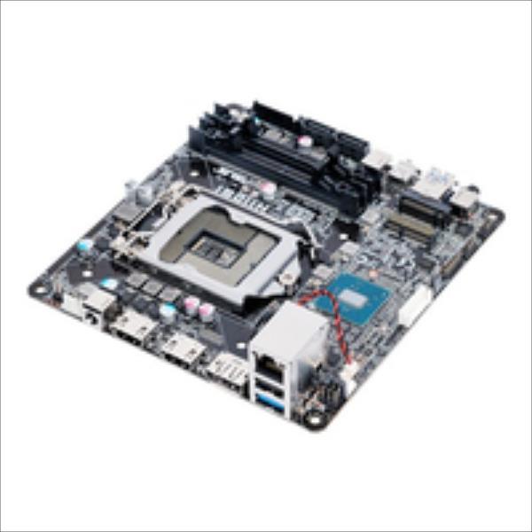 MB ASUS H110S1     (Intel,1151,DDR4,mSTX) pamatplate, mātesplate