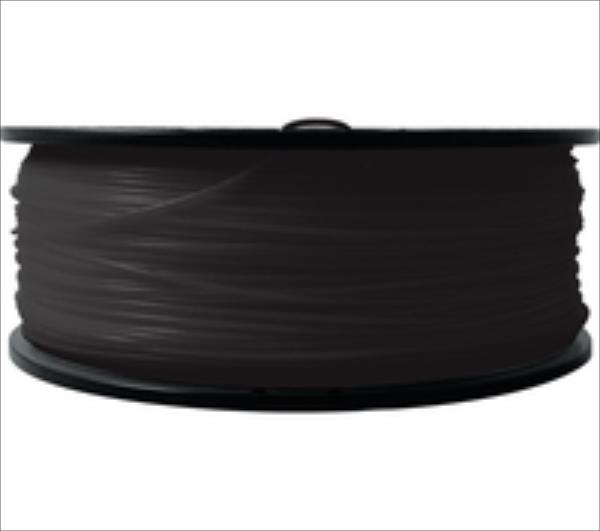 Filament VERBATIM / PLA / Black / 1,75 mm / 1 kg 3D printēšanas materiāls