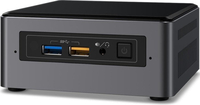 Barebone Intel NUC kit NUC7i5BNH