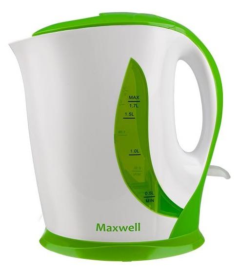 Maxwell MW-1062 Elektriskā Tējkanna