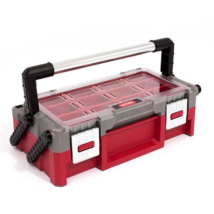 Keter Tool Box with Organizer MasterPro 18