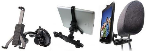 Rebeltec care holder for tablets 7-11cal M60 Mobilo telefonu turētāji
