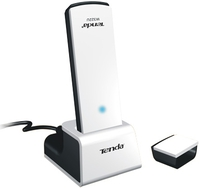 Tenda W322U Wireless N300 USB Adapter WiFi Rūteris