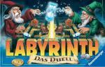 RAVENSBURG LABIRINTS (krievu val.)(R26584) galda spēle