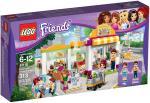 LEGO Heartlake Supermarket 41118 LEGO konstruktors