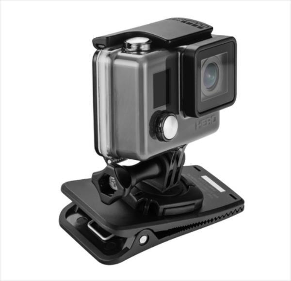 Trust 20893 Melns sporta kamera