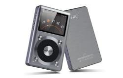 FiiO X3 MKII 24bit player MP3 atskaņotājs
