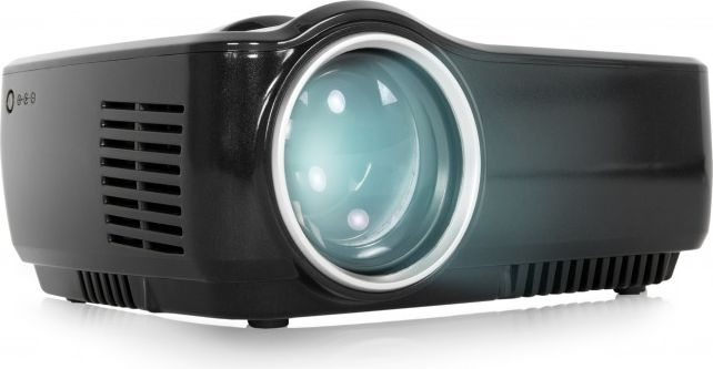 Goclever CINEO Focus, LCD,  SVGA (GCPCFOC) projektors