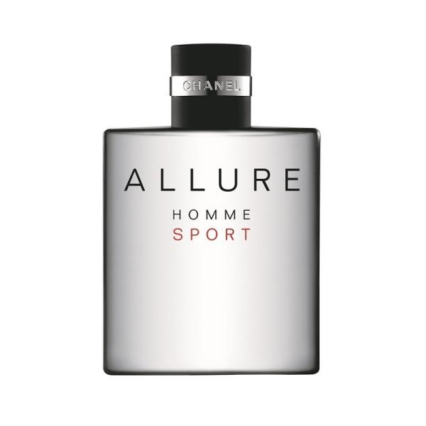 CHANEL Allure Homme Sport EDT, M, 100ml Testeris Smaržas sievietēm