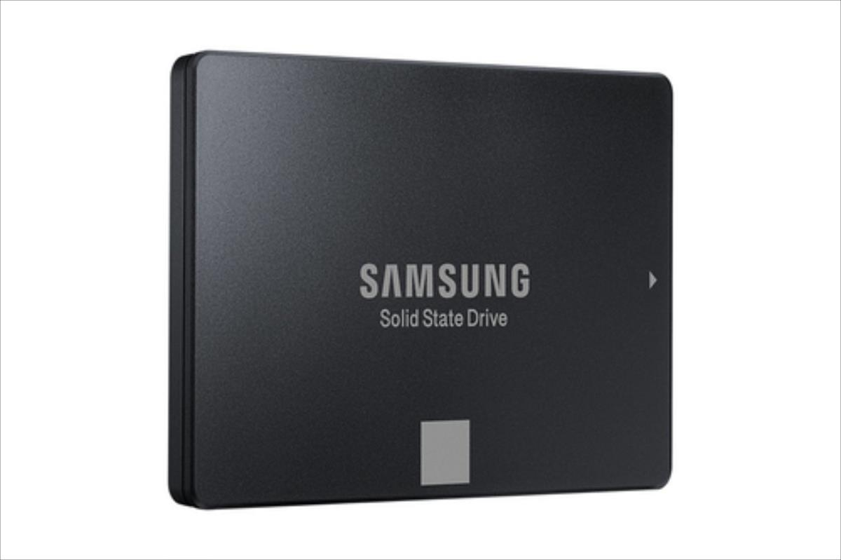 Samsung SSD 750 EVO Series 500GB SSD disks