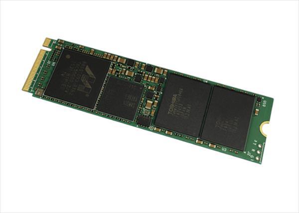 Plextor M8PeGN SSD 256GB M.2 PCIe SSD disks