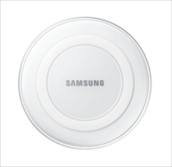 Samsung EP-PG920I 5 V, Wireless Charger, Sleek and ultra-slim Samsung design; Electromagnetic field for compatible devices wireless charging aksesuārs mobilajiem telefoniem