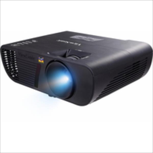 ViewSonic  PJD5555W Projector - WXGA w/3300lm, 1.5-1.65 Throw Ratio projektors