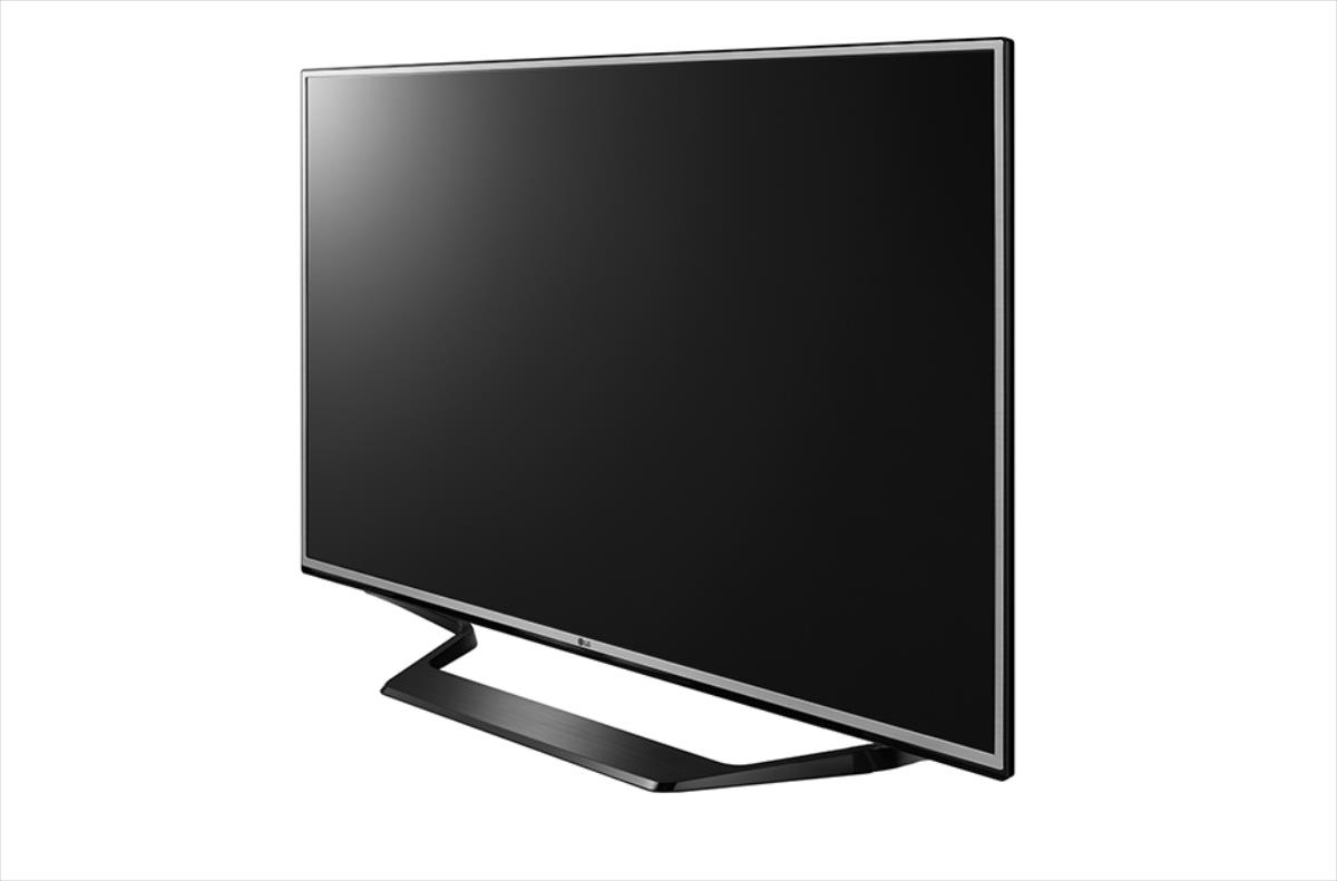 LG 60UH6257 4K LED Televizors
