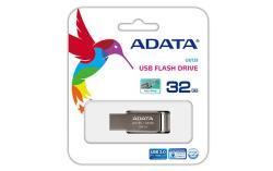 Adata DashDrive™ UV131 32GB USB 3.0 Gray USB Flash atmiņa