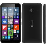Microsoft Lumia 640 XL Black Dual Sim Mobilais Telefons