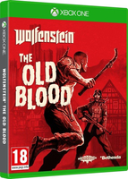 Wolfenstein: The Old Blood (Xbox ONE)