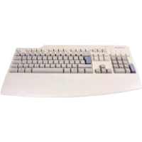 LENOVO Preferred Pro USB Keyboard (White) dators