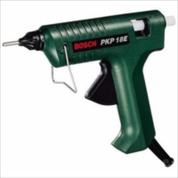 Bosch PKP 18 E Glue Gun 20g/min/11x45-200mm/0,65kg Elektroinstruments