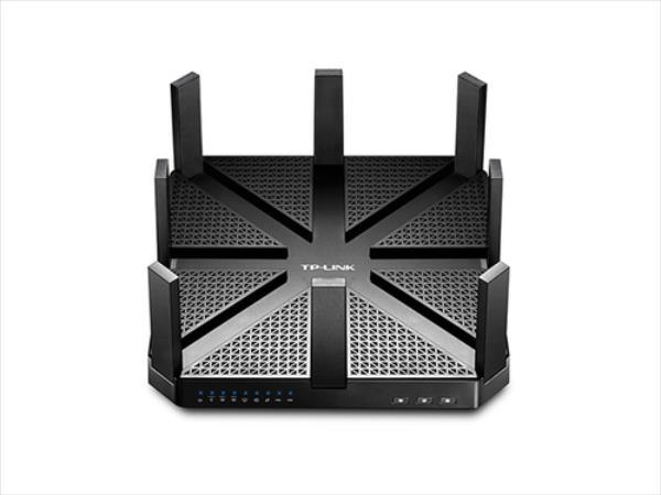 TP-Link AD7200 Wireless Tri-Band Gigabit Router WiFi Rūteris