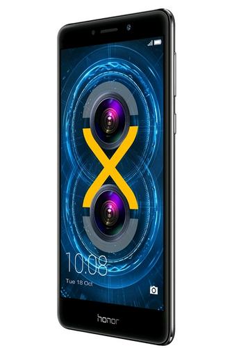 Honor 6x Dual Sim 32GB LTE Smartphone Grey Mobilais Telefons