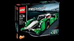 LEGO Technic 24 Hours Race Car 42039 LEGO konstruktors