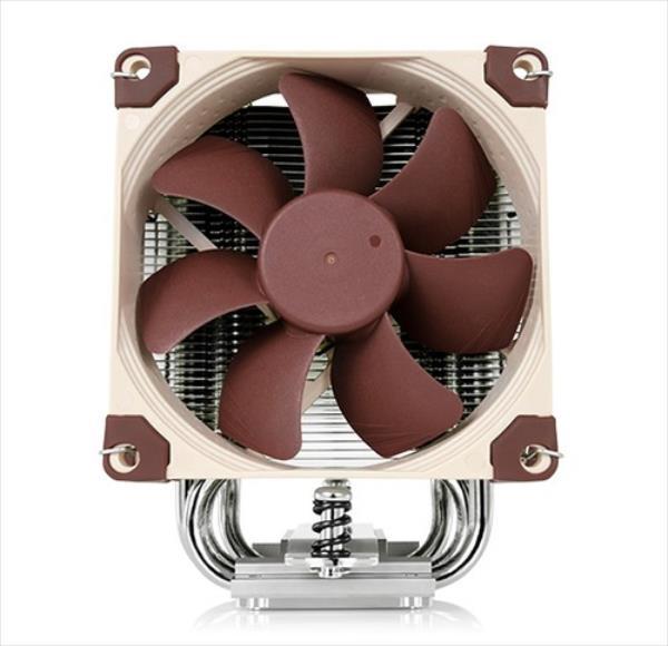 Noctua NH-U9S CPU-cooler - 92mm dzesētājs, ventilators
