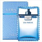 Versace Man Eau Fraiche 50ml Vīriešu Smaržas