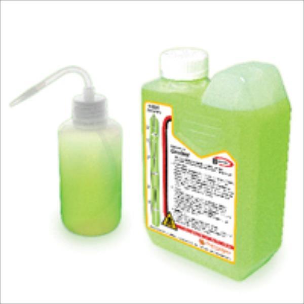Thermaltake Coolant 100 0 Green ūdens dzesēšanas sistēmas piederumi
