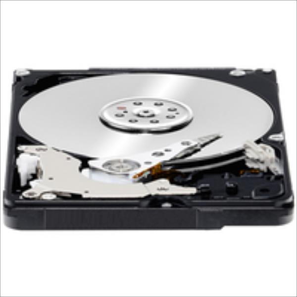 WD Black 2.5 1TB SATA3 7200RPM 32MB cietais disks