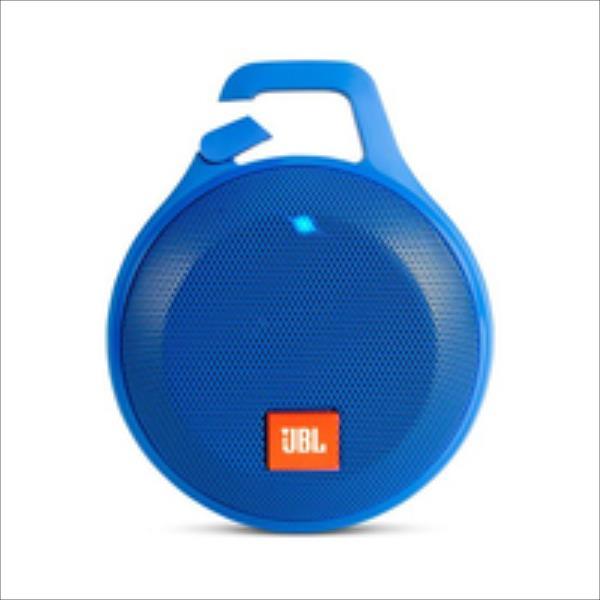 JBL Clip+ Bluetooth Blue datoru skaļruņi