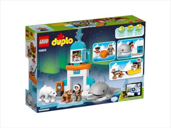 LEGO Arctic  10803 LEGO konstruktors