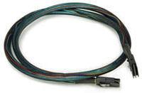 LSI cable SFF-8087->SFF-8087        0,6m - CBL-SFF8087-06M kabelis, vads