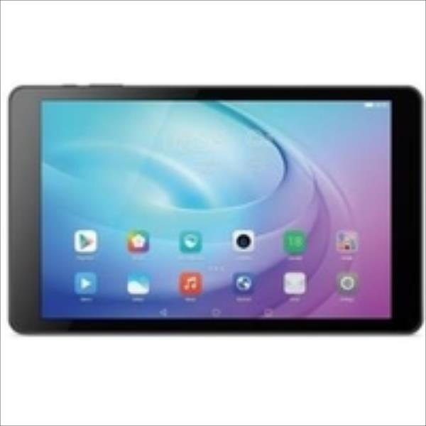 Huawei MediaPad T2 10 Pro 16GB WiFi Tablet PC black Planšetdators