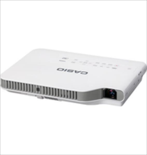 CASIO XJ-A247 Laser&LED WXGA/2500AL/1800:1/USB projektors
