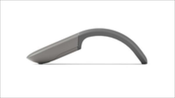Microsoft Arc Touch Bluetooth Mouse wireless Datora pele
