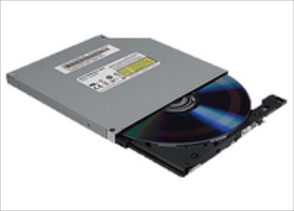 LiteOn DU-8A6SH , SATA, Bulk, Slim 9,5mm, For NB aksesuārs portatīvajiem datoriem