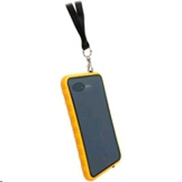 Krusell SEaLABox Large Yellow Fits iPhone 3 & 4, plus many Elektroinstruments