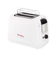 Moulinex LT1611 Toaster Principio weisz/schwarz Tosteris