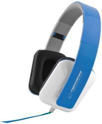 ESPERANZA Audio Stereo Headphones with volume control EH137B | 3m austiņas