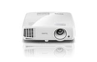 Benq MS517H White, 3300 ANSI lumens, 1.1:1, SVGA (800x600) projektors