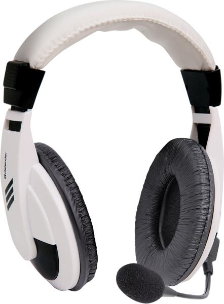 DEFENDER Headset for PC Gryphon 750 austiņas