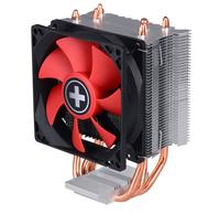 Xilence cooler FM2+/FM1/FM2/AM3/AM2+/AM2/LGA1150/1155/1156/2011 procesora dzesētājs, ventilators