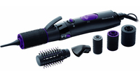Hair dryer with curler REMINGTON - AS7055 Matu fēns