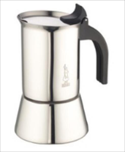 Bialetti Venus for 6 Tassen Kafijas automāts