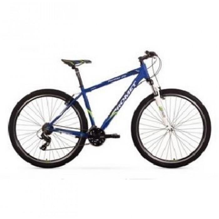 ROMET RAMBLER 29 1 MTB 17 R29 ZILS kalnu velosipēds MTB