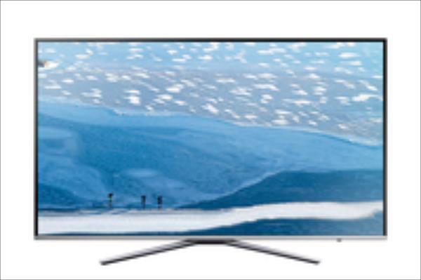 Samsung UE49KU6402UXXH LED Televizors