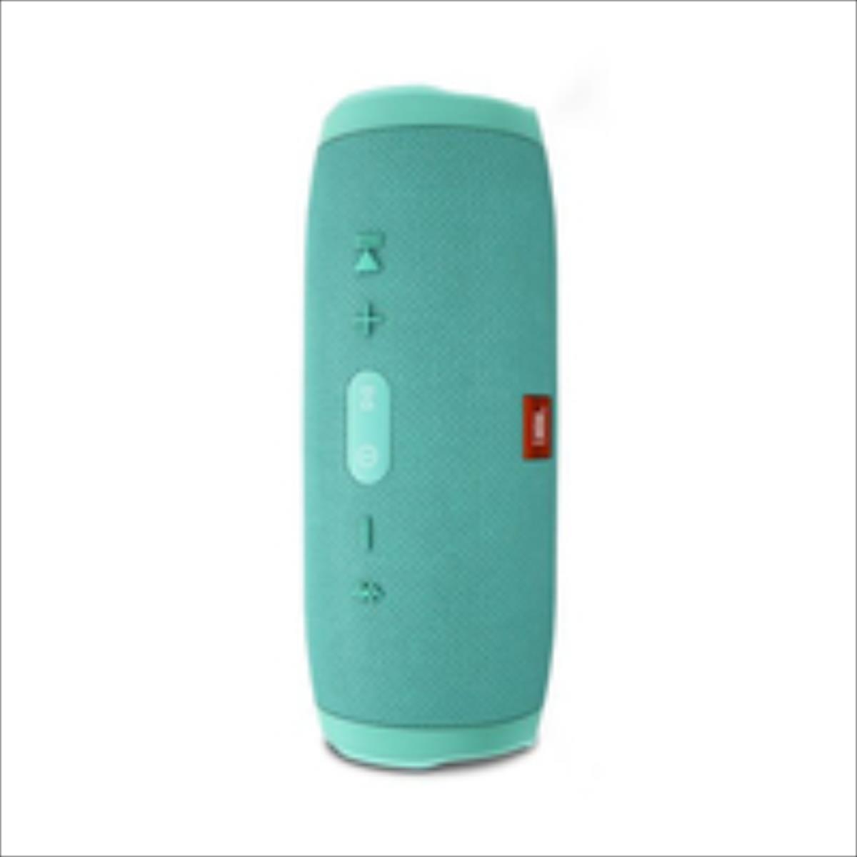 JBL Charge 3 III Bluetooth NFC Tirkīzs bluetooth pārnēsājamais skaļrunis