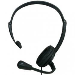 Panasonic RP-HT265E-K Closed Type Headphones with Volume Control 5M, Black austiņas
